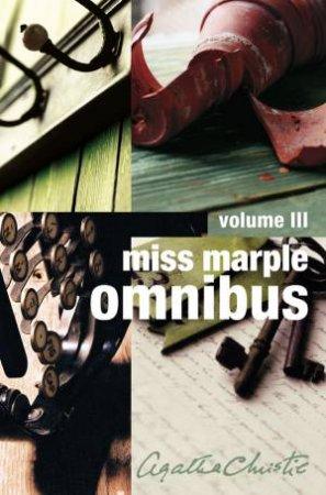 Miss Marple Omnibus 03 by Agatha Christie