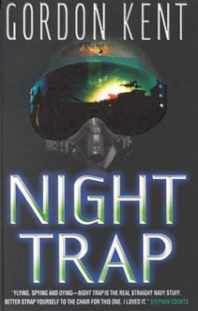 An Alan Craik Novel: Night Trap by Gordon Kent