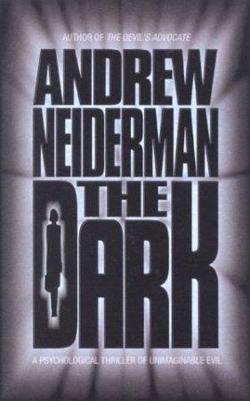 The Dark by Andrew Neiderman