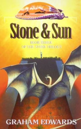 Stone And Sun by Graham Edwards