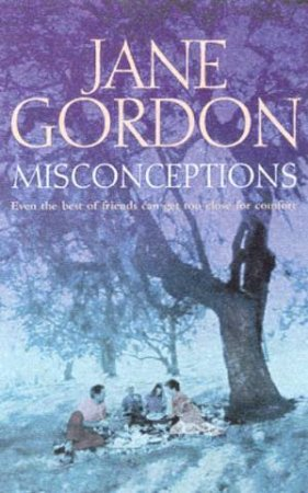 Misconceptions by Jane Gordon