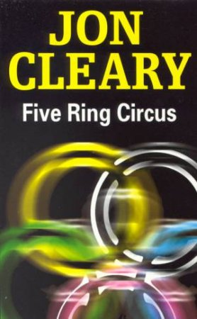 Five Ring Circus by Jon Cleary