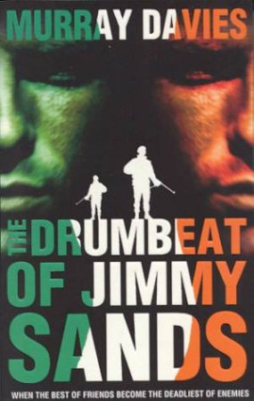 The Drumbeat Of Jimmy Sands by Murray Davies