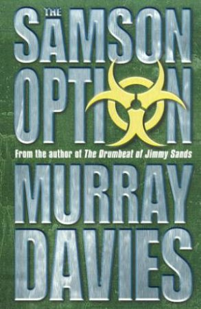 The Samson Option by Murray Davies