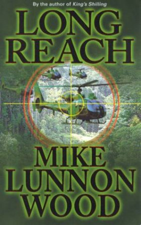 Long Reach by Mike Lunnon-Wood