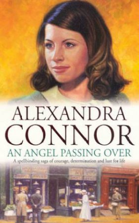 An Angel Passing Over by Alexander Connor