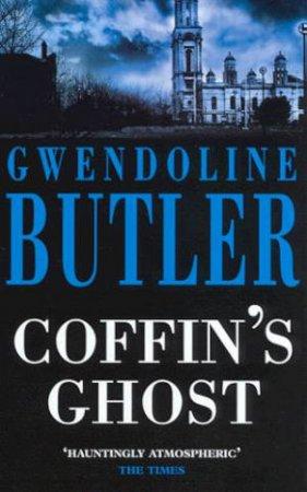 Coffin's Ghost by Gwendoline Butler