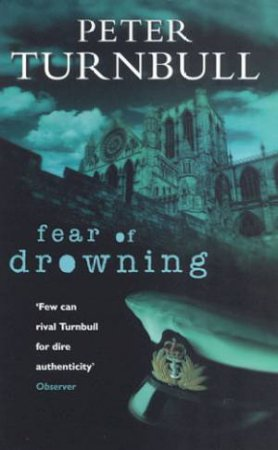 Fear Of Drowning by Peter Turnbull