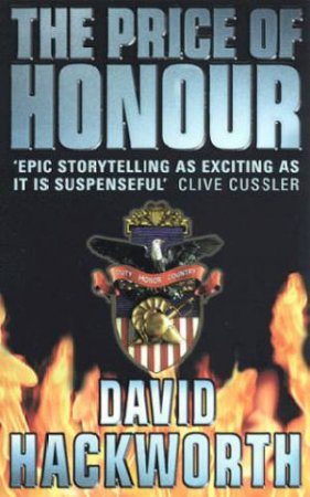The Price Of Honour by David Hackworth