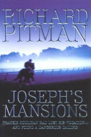 Joseph's Mansions by Richard Pitman