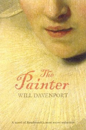 The Painter by Will Davenport