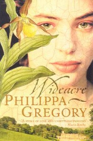 Wideacre by Philippa Gregory