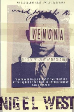 Venona by Nigel West