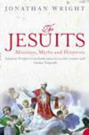 The Jesuits by Jonathan Wright