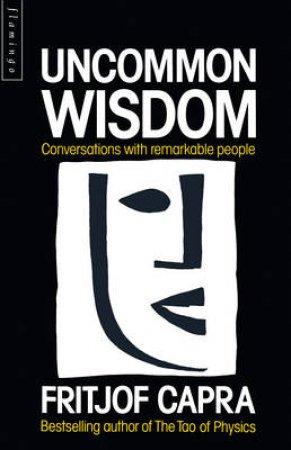 Uncommon Wisdom by Frank Capra