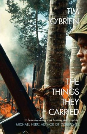 the vietnam war stories in the novel the things they carried by tim obrien In many respects, tim o'brien's the things they carried concerns the  relationship  in this novel, o'brien himself is the main character--he is a vietnam  veteran  in certain sections of the novel, such as how to tell a true war story.
