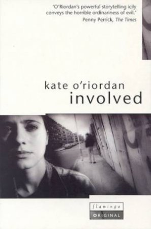 Involved by Kate O'Riordan