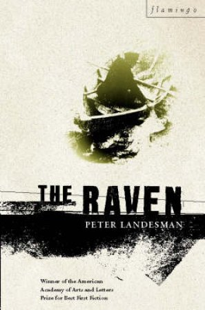 The Raven by Peter Landesman