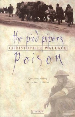 The Pied Piper's Poison by Christopher Wallace