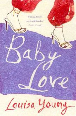 Baby Love by Louisa Young