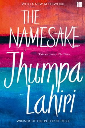 Namesake by Jhumpa Lahiri