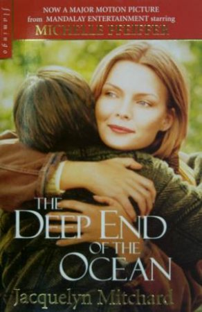 The Deep End Of The Ocean - Film Tie-In by Jacquelyn Mitchard