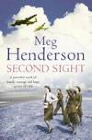 Second Sight by Meg Henderson