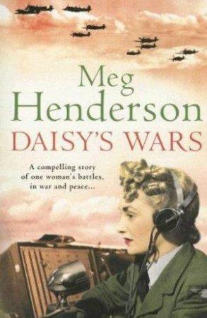 Daisy's Wars by Meg Henderson