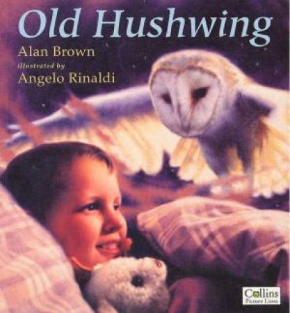 Old Hushwing by Alan Brown