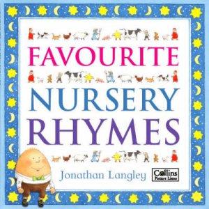 Nursery Rhymes by Jonathan Langley