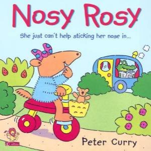 Nosy Rosy by Peter Curry