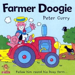 Farmer Doogie by Peter Curry