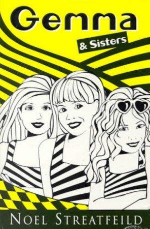 Gemma & Sisters by Noel Streatfeild