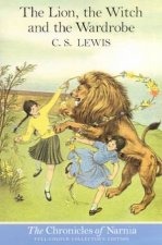 The Lion The Witch And The Wardrobe Collectors Ed