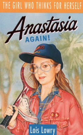Anastasia Again by Lois Lowry