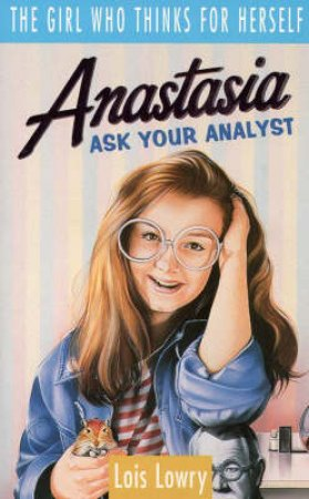 Ask Your Analyst by Lois Lowry
