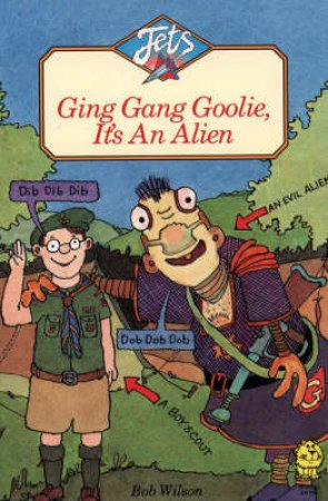 Ging Gang Goolie by Bob Wilson