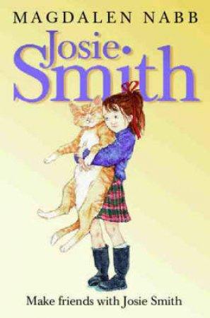 Josie Smith by Magdalen Nabb