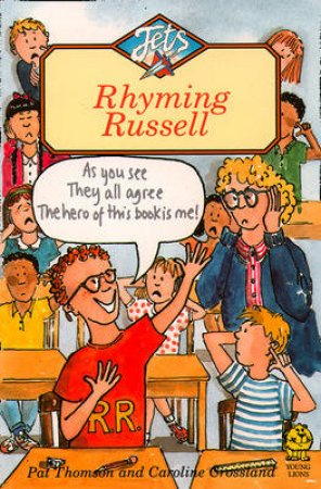 Rhyming Russell by Pat Thompson