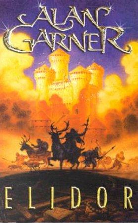 Elidor by Alan Garner