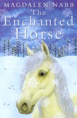 Collins Red Storybook: The Enchanted Horse by Magdalen Nabb