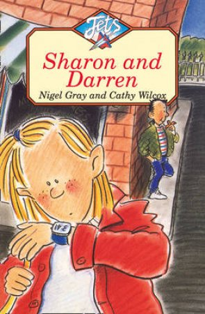 Jets: Sharon And Darren by Nigel Gray