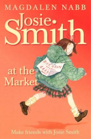 Josie Smith At The Market by Magdalen Nabb