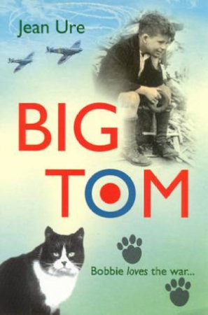 Collins Red Storybook: Big Tom by Jean Ure