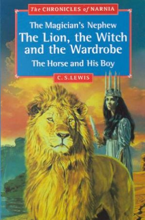 The Chronicles Of Narnia Omnibus by C S Lewis