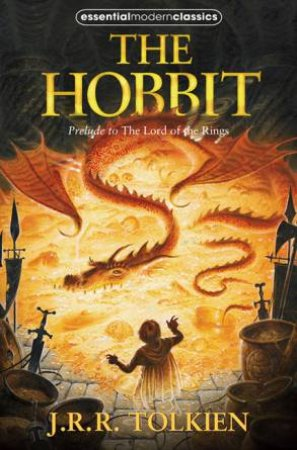 Collins Modern Classics: Hobbit by J R R Tolkien
