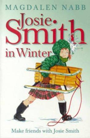 Josie Smith In Winter by Magdalen Nabb