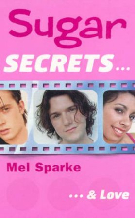 . . . & Love by Mel Sparke