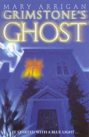 Grimstone's Ghost by Mary Arrigan