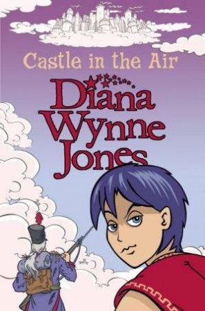 Castle In The Air by Diana Wynne Jones